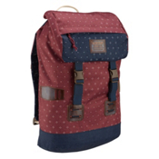 Burton Tinder Backpack 2017, Mandana Print, medium
