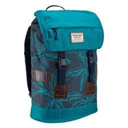 Burton Tinder Backpack 2017, Tropical Print, 256