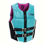 CWB Lotus Neo Womens Life Vest 2017, , medium