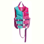 CWB Child Neo Girls Toddler Life Vest 2017, , medium