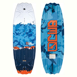 CWB Charger Kids Wakeboard 2017, , 256