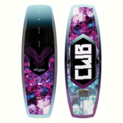 CWB Wild Child Womens Wakeboard 2017, , medium