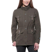 KUHL Rekon Womens Jacket, Sage, medium