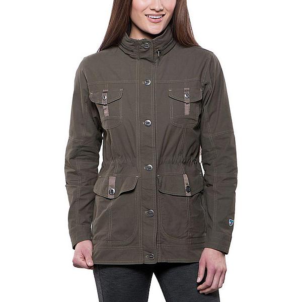 KUHL Rekon Womens Jacket, Sage, 600