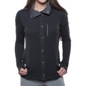KUHL Krush Womens Jacket, Charcoal, medium