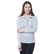 KUHL Vara Half Zip Womens Shirt, , medium