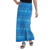 KUHL Karisma Skirt, Atlantis, medium