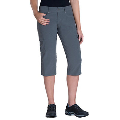 KUHL Hykr Kapri Womens Pants, , viewer