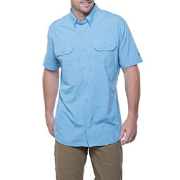 KUHL Thrive Short Sleeve Mens Shirt, , 256