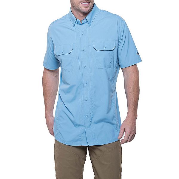 KUHL Thrive Short Sleeve Mens Shirt, , 600