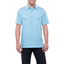 KUHL Stealth Mens Shirt, Air Blue, 256