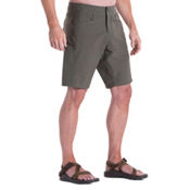 KUHL Mutiny River Mens Board Shorts, Olive, medium