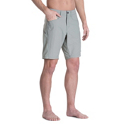 KUHL Mutiny River Mens Board Shorts, Khaki, medium