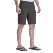 KUHL Renegade 10in Mens Shorts, Birch, medium