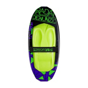 Radar Skis Denunzio Kneeboard 2017, , medium