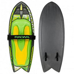 Radar Skis Hawk Kneeboard 2017, , 256