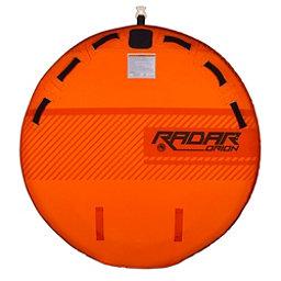 Radar Skis Orion Towable Tube 2017, Orange, 256