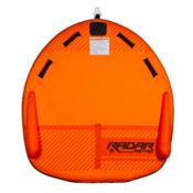 Radar Skis Astro Towable Tube 2017, Orange, medium