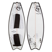 Ronix Koal Classic Fish Wakesurfer 2017, 5ft, medium