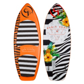 Ronix Marsh Mellow Thrasher Wakesurfer 2017, Orange Pineapple Express, medium