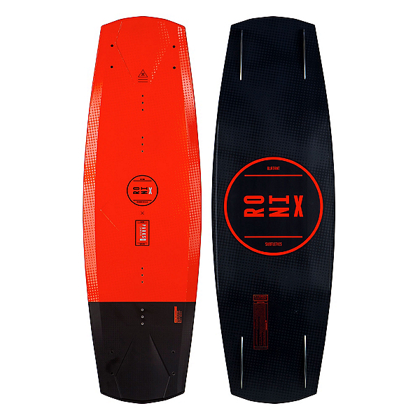 Ronix Parks Modello Wakeboard 2017, , 600