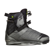 Ronix Cocktail Wakeboard Bindings 2017, Gunmetal-Black, medium