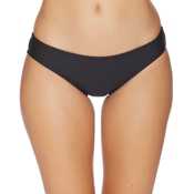 Next Solana Bathing Suit Bottoms, Black, medium