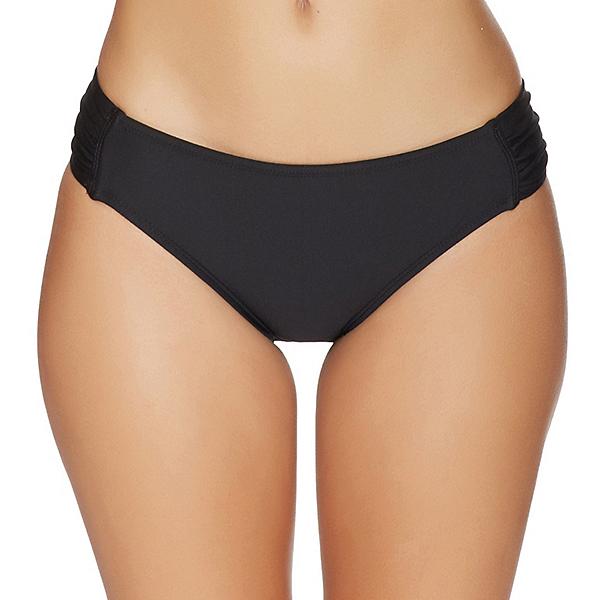 Next Good Karma Chopra Bathing Suit Bottoms, Black, 600