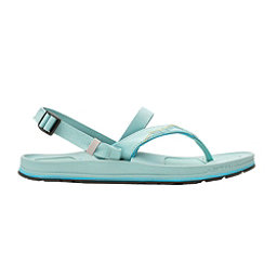 Astral Rosa Womens Flip Flops, Turquoise-Blue, 256