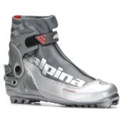 Alpina S Combi NNN Cross Country Ski Boots, , medium