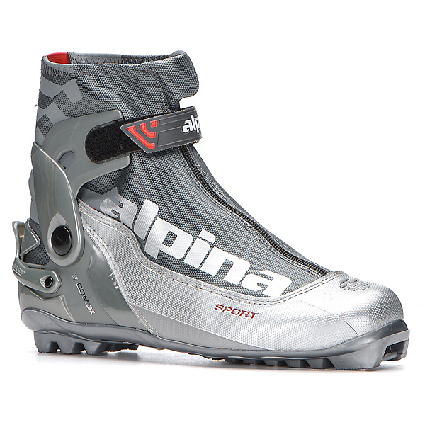 Alpina S Combi NNN Cross Country Ski Boots, , 600