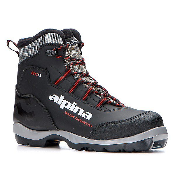 Alpina BC 5 NNN BC Cross Country Ski Boots, , 600