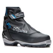 Alpina BC 50L Womens NNN BC Cross Country Ski Boots, , medium
