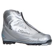 Alpina EVE 28 G Womens NNN Cross Country Ski Boots, , medium
