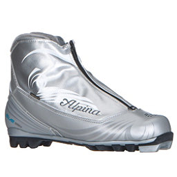 Alpina EVE 28 G Womens NNN Cross Country Ski Boots, , 256