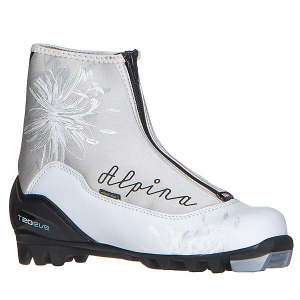 Alpina T 20 Eve Womens NNN Cross Country Ski Boots, , 600