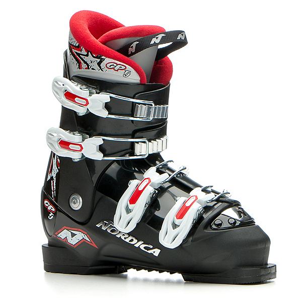Nordica GPTJ Kids Ski Boots, , 600