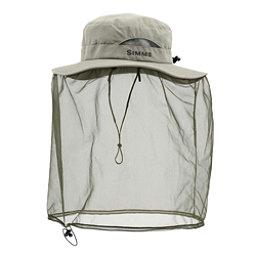 Simms Bugstopper Net Sombrero Hat, Sand, 256