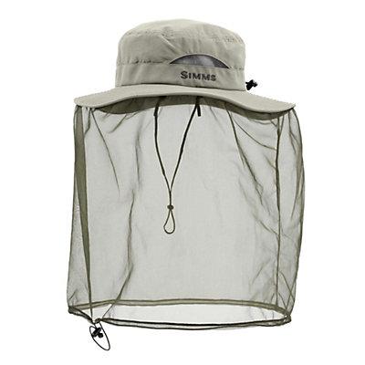 Simms Bugstopper Net Sombrero Hat, Sand, viewer