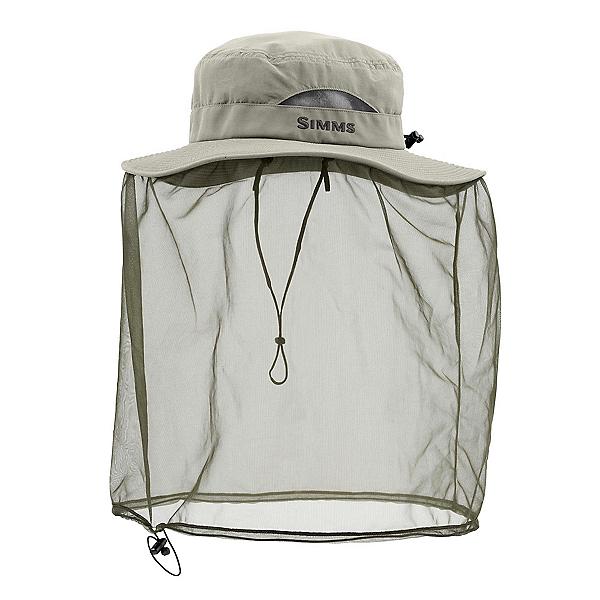 Simms Bugstopper Net Sombrero Hat, Sand, 600