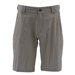 Simms Guide Mens Shorts, Pewter, 256