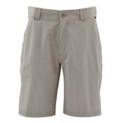 Simms Guide Mens Shorts, Mineral, medium