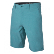 O'Neill Loaded Heather Hybrid Mens Hybrid Shorts, Heather Jade, medium