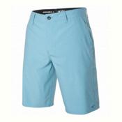 O'Neill Loaded Heather Mens Hybrid Shorts, Light Blue Heather, medium