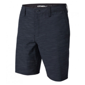O'Neill Locked Slub Hybrid Mens Hybrid Shorts, Navy, medium
