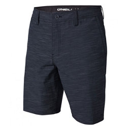 O'Neill Locked Slub Mens Hybrid Shorts, Navy, 256