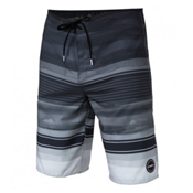 O'Neill Hyperfreak Heist Mens Boardshorts, Black, medium
