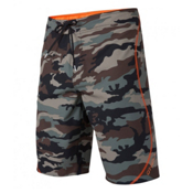 O'Neill Hyperfreak S-Seam Mens Boardshorts, Camo, medium