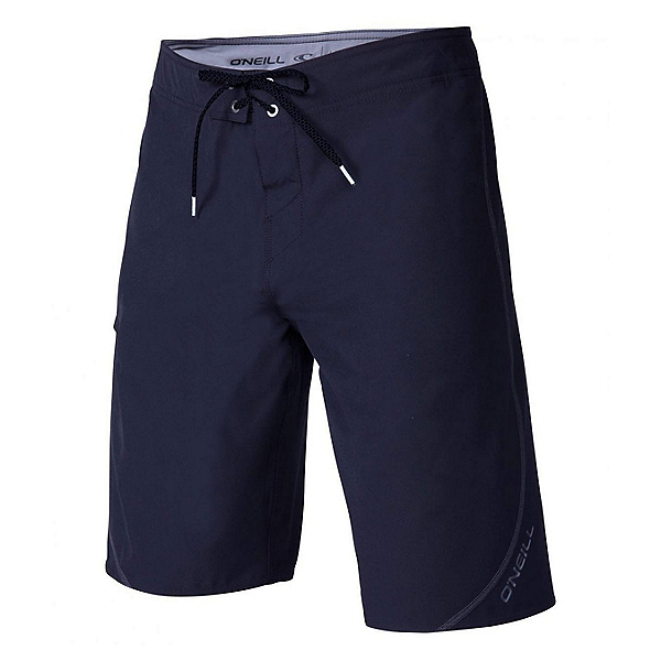 O'Neill Hyperfreak S-Seam Mens Board Shorts, Navy, 600