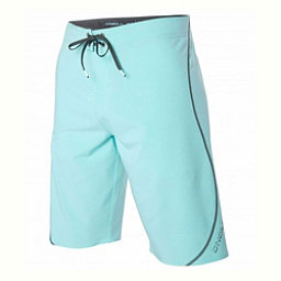 O'Neill Hyperfreak S-Seam Mens Board Shorts, Pool, 256